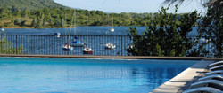 Los Molinos, Hotel & Resort, Lago, sierras de córdoba, valle calamuchita, dique los molinos, centro
