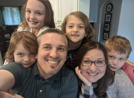 Help for Parents Entering the New World of Homeschooling