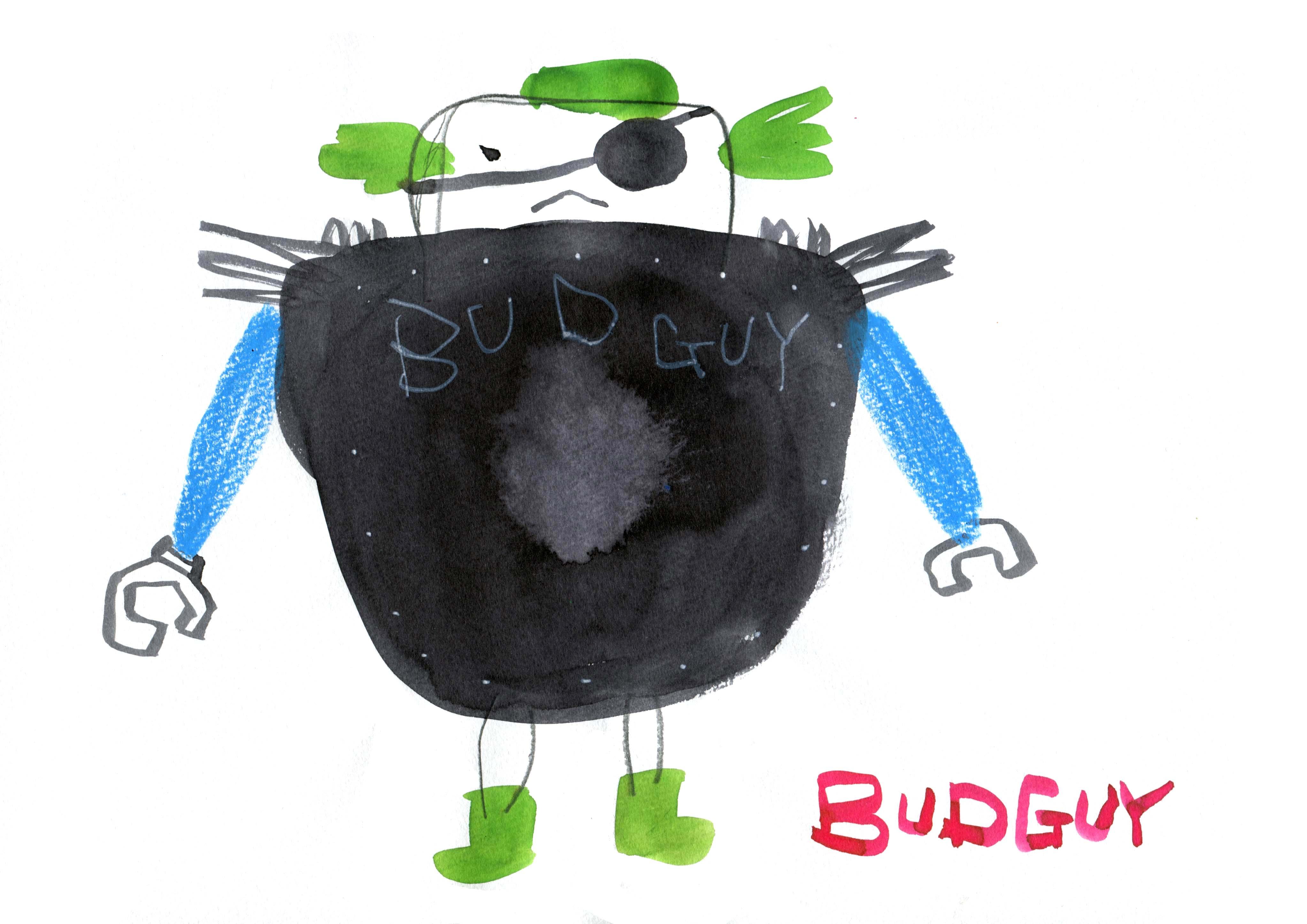 BUDGUY