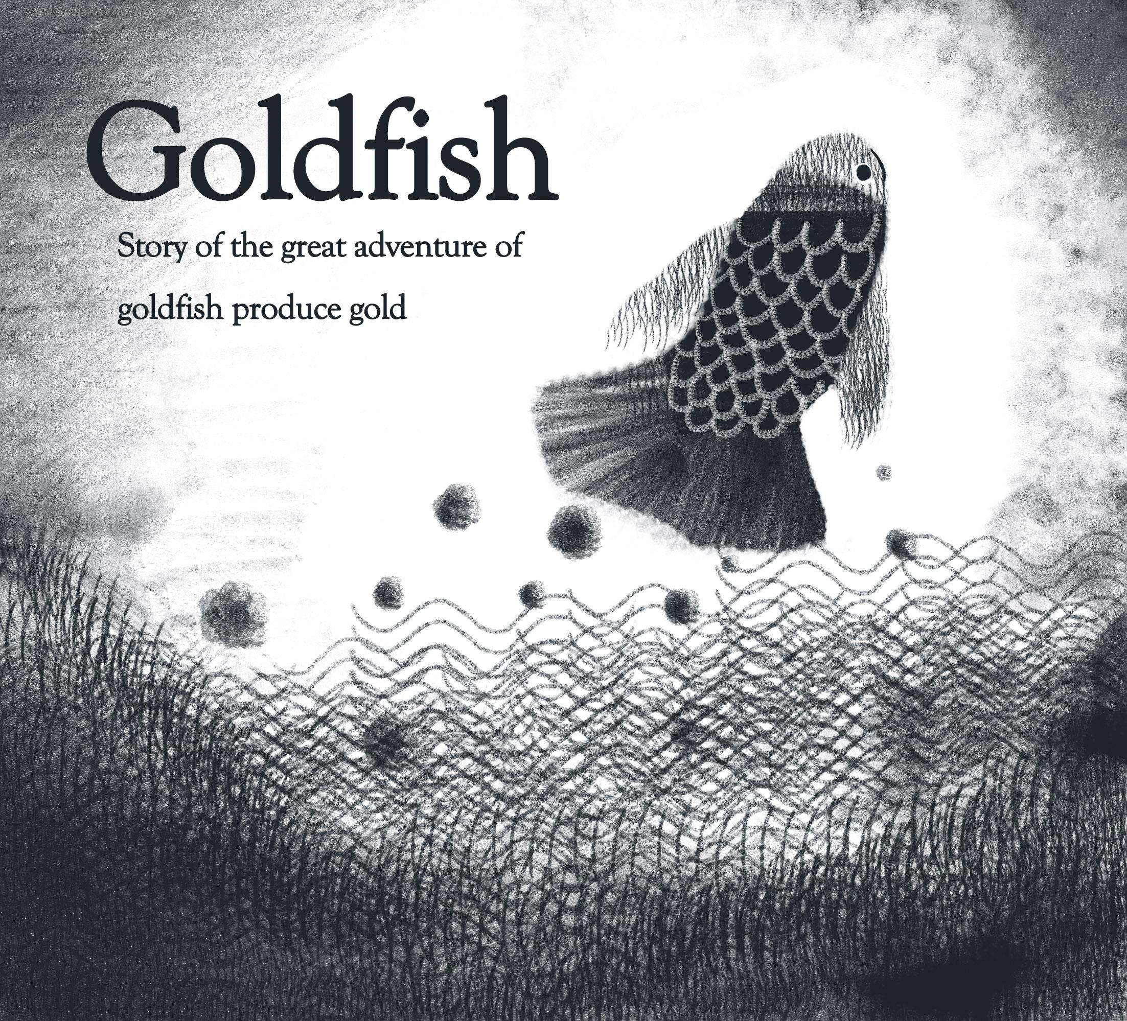 Gorld Fish