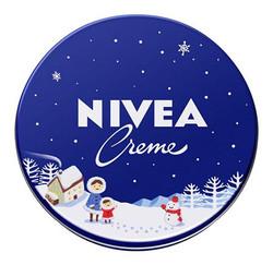 NIVEA限定デザイン缶2014