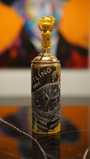 Breitling Spray