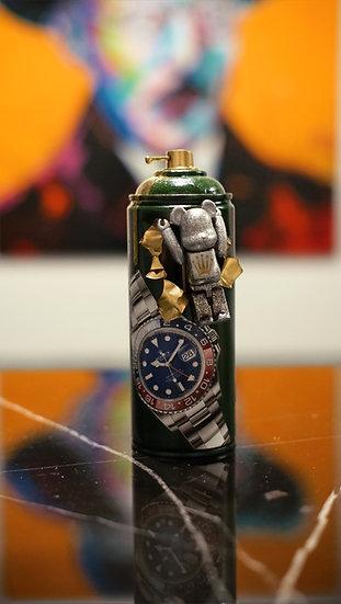 Rolex Spray