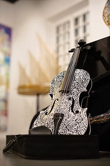Violino Pop