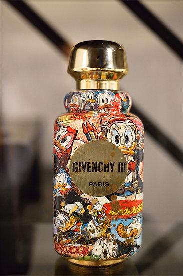 Frasco Givenchy 3