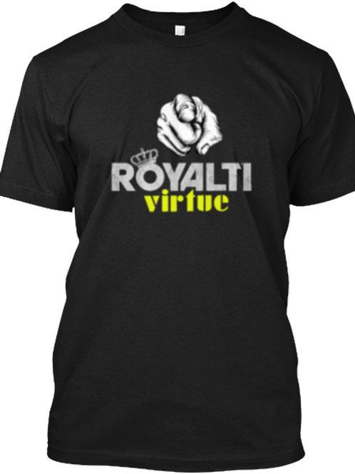 Royalti Virtue Shirt