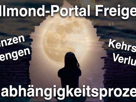 Vollmond-Portal