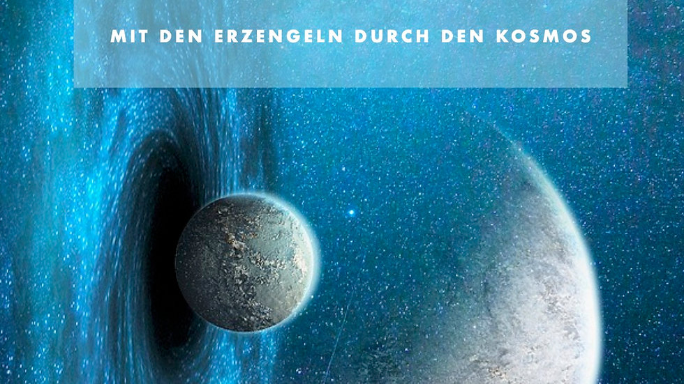 E-Book Intergalaktisches Konzil