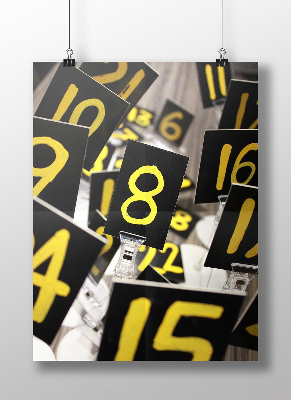 NumberEightcafe