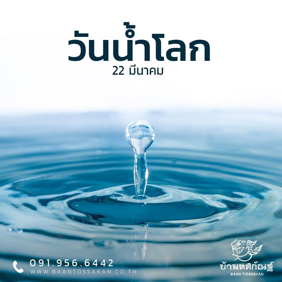 International Water Day