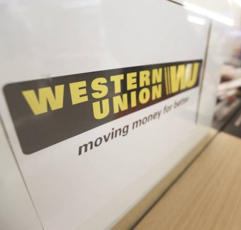 Give Me Five by Western Union