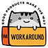 workaround-logo+whiteoffsetpath-09012021