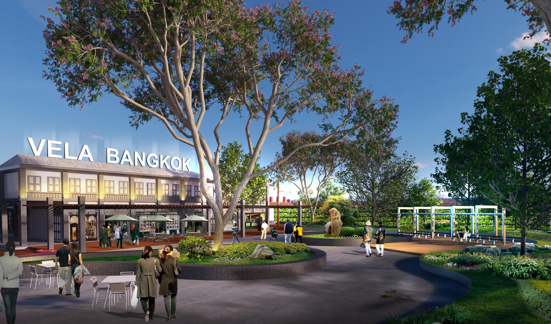 VELA Bangkok