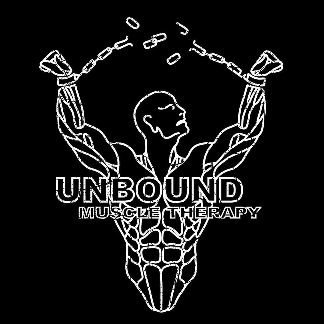 Unbound Logo Animation