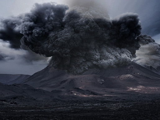 From Disruption to Eruption