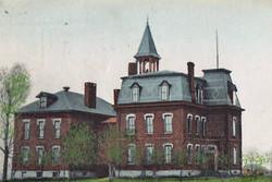 High School 1907