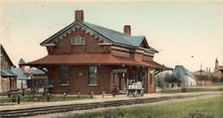 RR Station