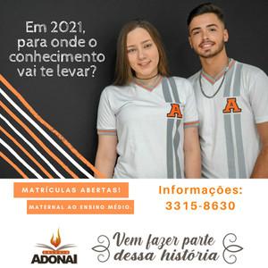 Adonai 2021