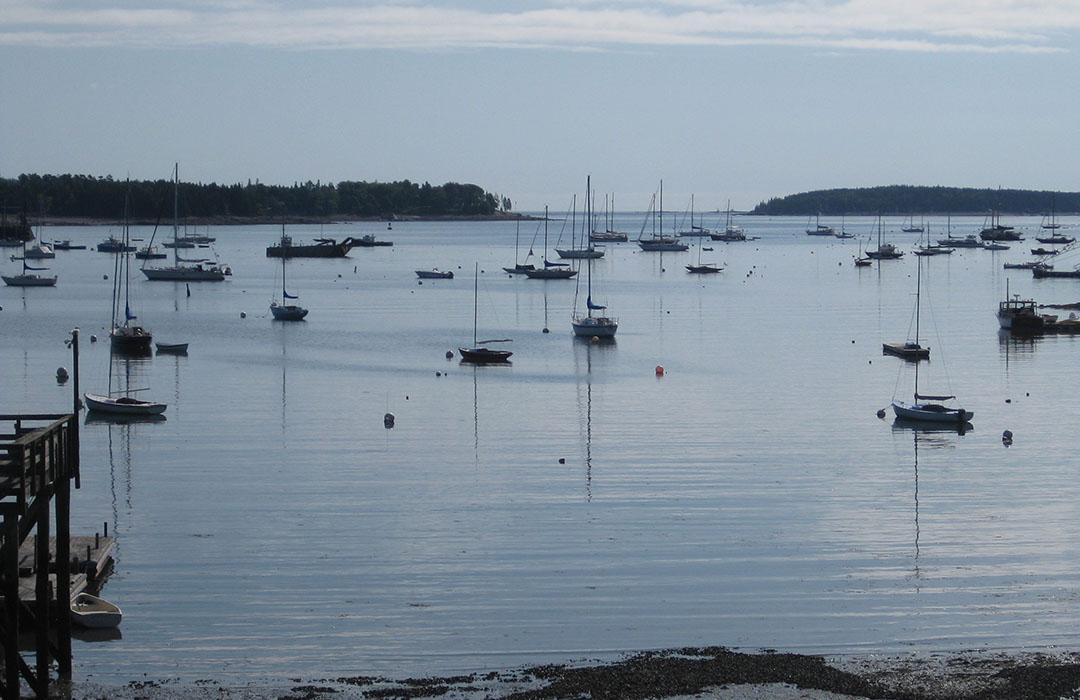 Boats at Twilight