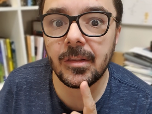 Papo de Líder 151 - PROVOCAÇÕES - PERGUNTA DIFERENTE (02/10)