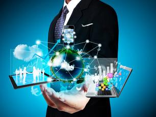 Sobre tecnologia, realidade e um futuro que já chegou