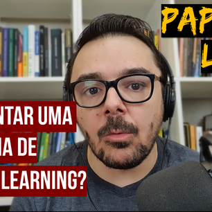 Papo de Líder 143 - Como montar uma estratégia de LIFE LONG LEARNING?