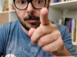 Papo de Líder 164 - PROVOCAÇÕES - Necessidade (22/10)