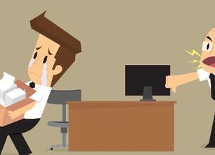 Como demitir de forma eficiente e  com cuidado