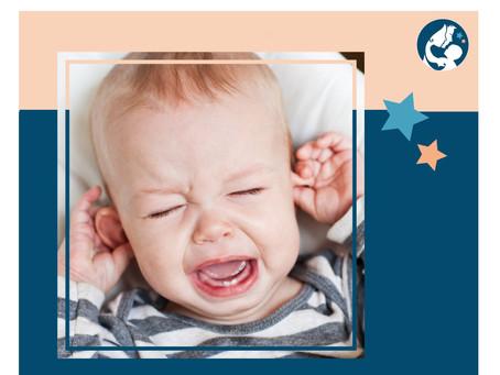 Teeth's fault?! Does Teething Affect my Baby's Sleep?
