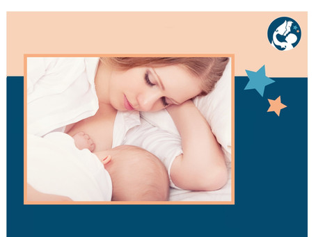 Can you breastfeed and sleep train?