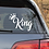 Thumbnail: Royalty car decals