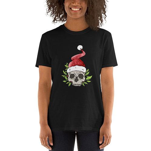 Santa Creep Tee