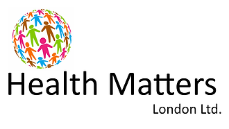 Health Matters London Logo