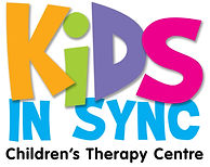 Kids in Sync Logo