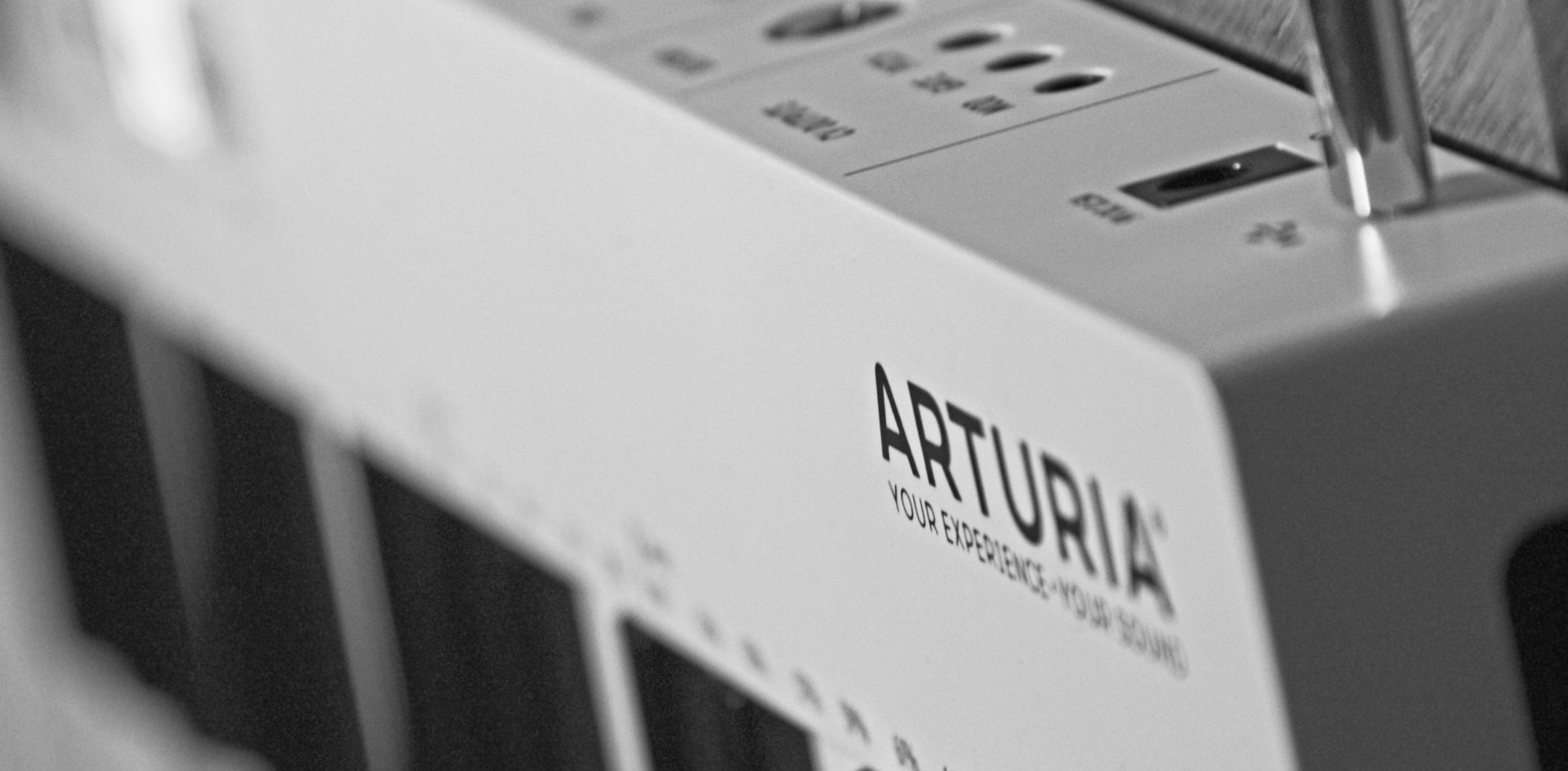 Arturia keystep 1 by Phase Drive Media.j