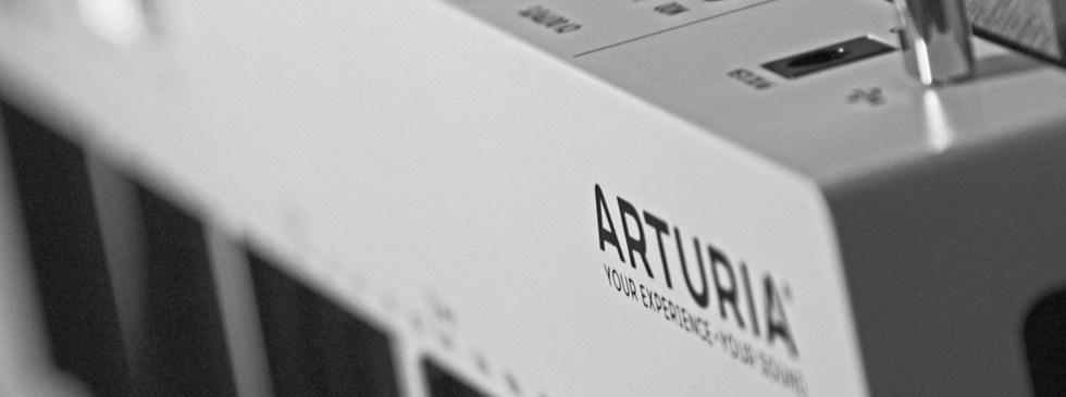 Arturia keystep 1 by Phase Drive Media.j