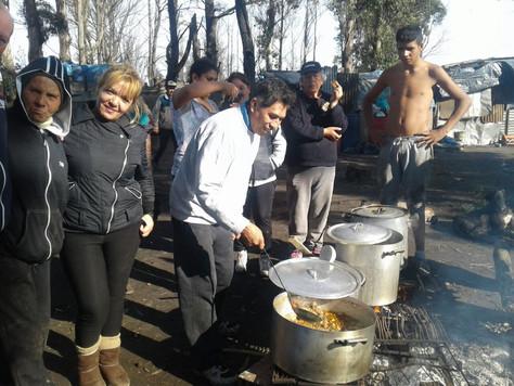 JORNADA SOLIDARIA DE VALORES