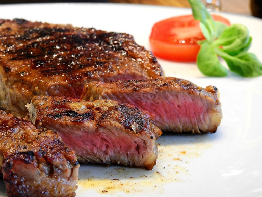 Do You Need to Eat Meat to Build Muscle?