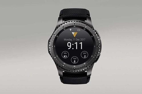Survivor Watch I Samsung Gear S3 Frontier (LTE)