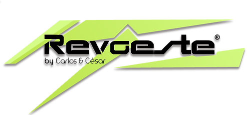 Revoeste Logo