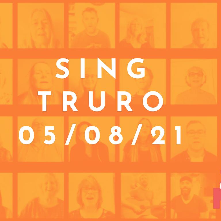 Sing Truro - Thursday 5th August