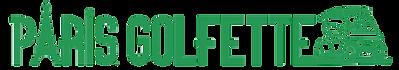 Logo de la page d'accueil Paris Golfette