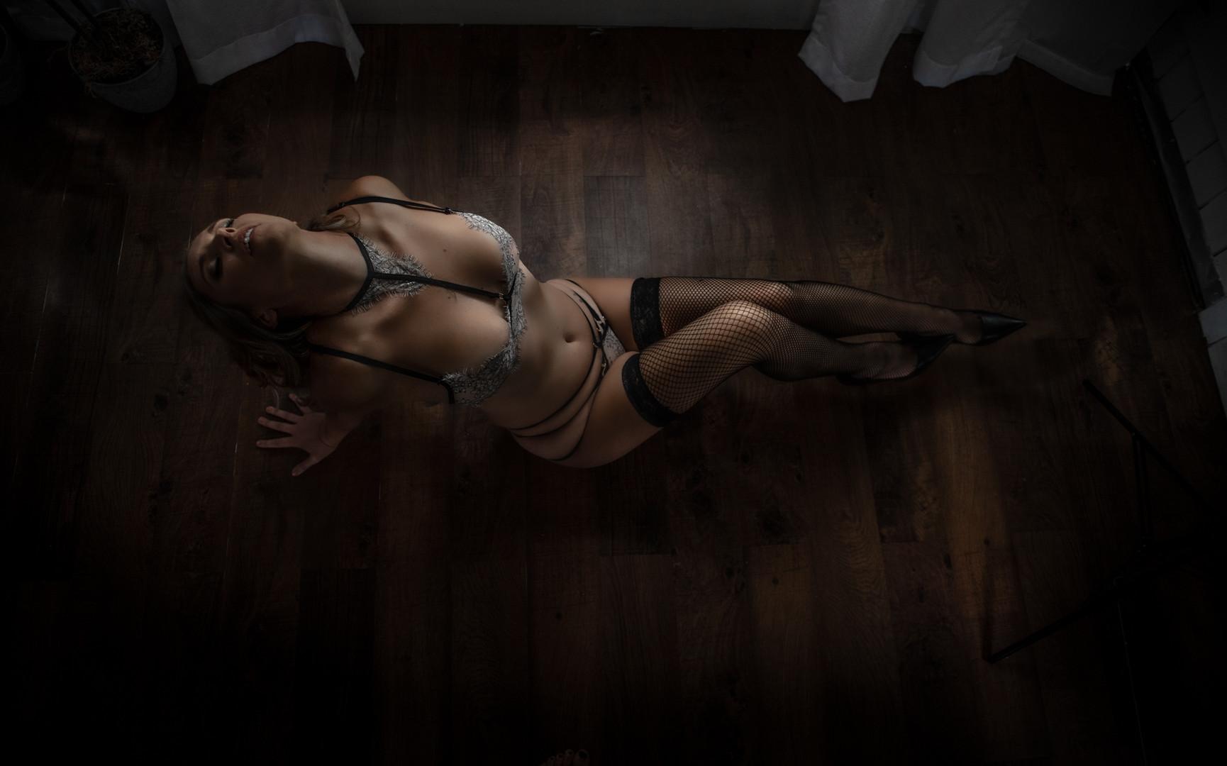 NJ Boudoir Photography