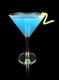 Martini Mocktails