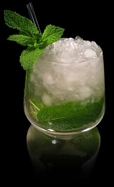 Mint Julep, Virgin Mint Julep, nonalcoholic mint julep, Mint, Bourbon, nonalcoholic whiskey