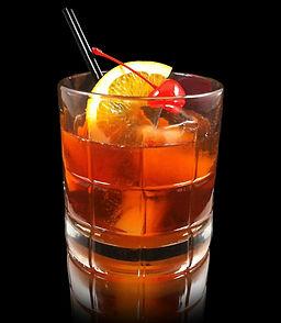 Old Fashioned Mocktail