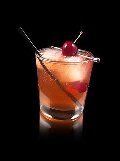 Whiskey Sour Mocktail, nonalcoholic whiskey, alcohol free whiskey drink. Whiskey Sour