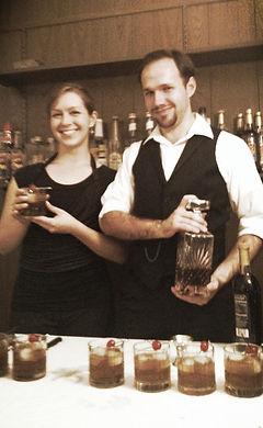 Provo Bartenders