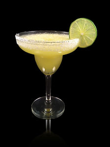 Margarita Mocktail, Margarita cocktail, Margarita, scratch margarita, classic margarita, non-alcoholic margarita