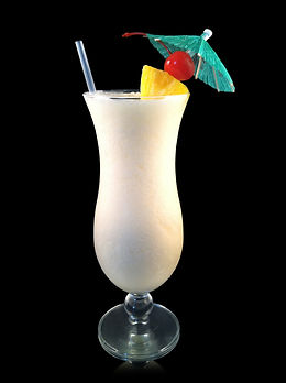 Pina Colada, virgin pina colada, nonalcoholic pina colada, coconut drinks, fancy drinks